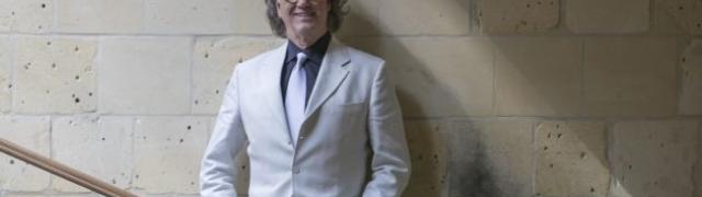 Vrhunski glazbenici za Andrea Rieua