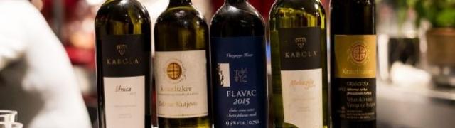 Hrvatski specijaliteti  i vina predstavljeni  u Parizu