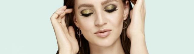 Make-up ideje za ove blagdane