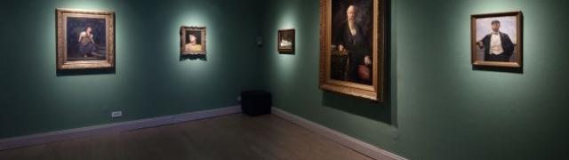Izložba Vlahe Bukovca:kronološki, klasično, poučno i lijepo