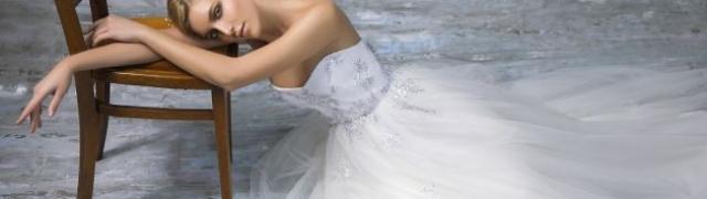 Vjenčanice Diane Viljevac: svaka haljina priča svoju priču