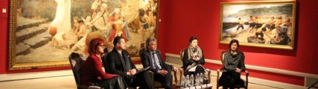 Pariški dani Vlahe Bukovca prvi put pred zagrebačkom publikom
