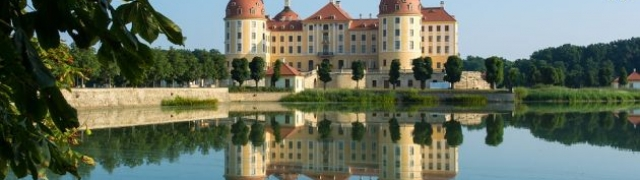 Grad Dresden kralj kulture: otkrijte zašto ga treba vidjeti
