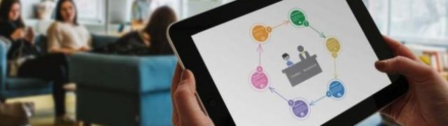 Digitalni recepcionari u bečkim hotelima