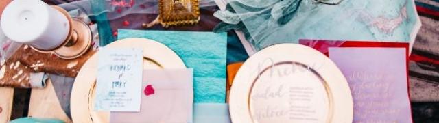 Pozivnice za vjenčanje: kako ih napisati i poslati na najbolji način