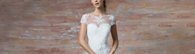 Modna bajka vjenčanica za najljepši dan svake mladenke