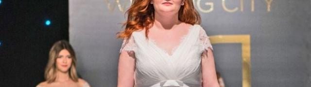 Vjenčanice za plus size mladenke