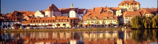 Maribor – šarmantan gradić sa super hranom, vinom i okolicom