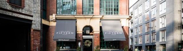 Ludi London: Najpopularniji restorani ovog proljeća