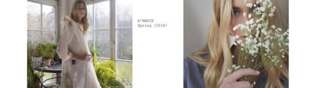 Nova A'marie kolekcija za proljeće