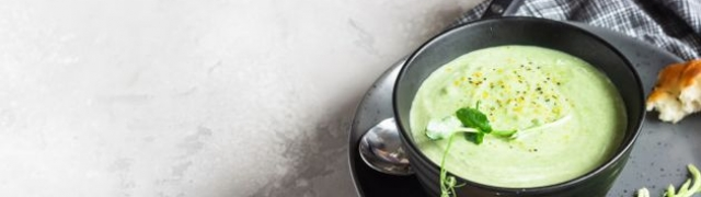 Recept za detoks juhu donosi nam food blogerica Sandra Rončević