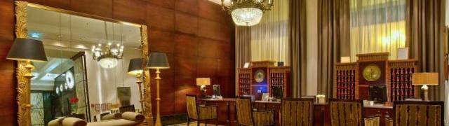 Hotel Esplanade dobio tri nova hotelijerska Oscara