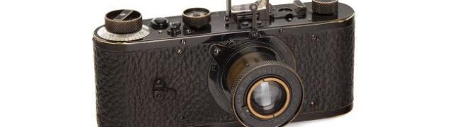 U Beču prodan fotoaparat za 2,4 milijuna eura