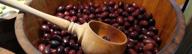 Istarsko maslinovo ulje Vergal Frantoio uvršteno u najbolja na svijetu
