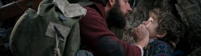 Reakcije na film  Mjesto tišine govore više od njega