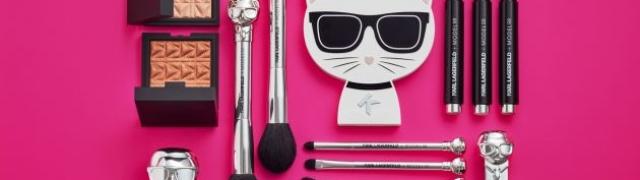 Nova hvaljena Karl Lagerfeld+ModelCo kolekcija!