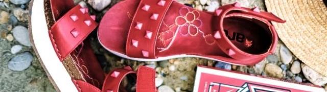 Idealna obuća za plažu