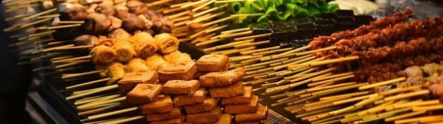 Vrijeme je za dobar roštilj: Slatka i sočna rebarca bez kostiju