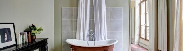 Pogledajte kupaonice koje obožavaju Madonna, Robert De Niro i možda poželite osvježiti svoju