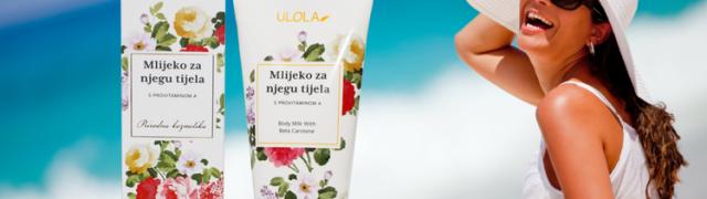 Prirodni proizvodi za zaštitu od sunca najbolji izbor za vašu kožu