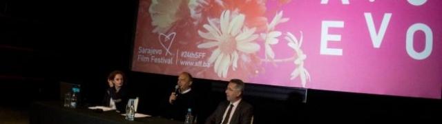Sarajevo fim festival: objavljen natjecateljski program