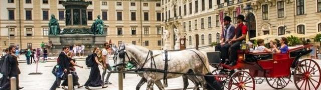 The Economist proglasio Beč gradom najboljim za život