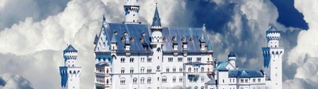 Najposjećenijih 7 magičnih dvoraca svijeta