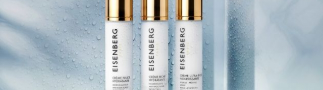 Top 7 Eisenberg Paris proizvoda za njegu lica