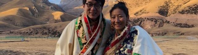 Novo lice ekološki osviještene planete s Jackie Chanom