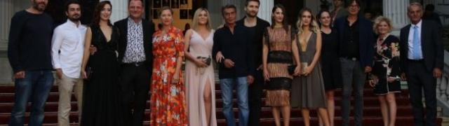 Šesti dan Sarajevo Film Festivala