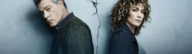 Za ljubitelje krimića Jennifer Lopez u Nijanse plave