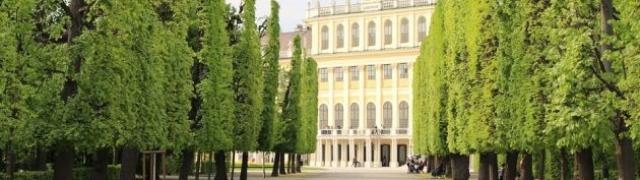 Bečki parkovi zaslužju titulu jednih od najljepših na svijetu