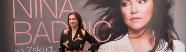 Nina Badrić na koncertu u lipnju podržava Specijalnu Olimpijadu Mladih