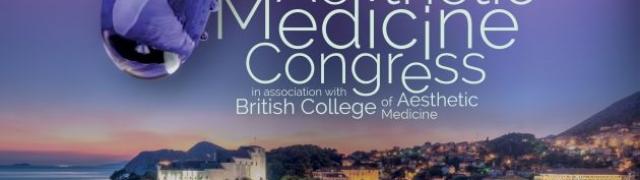 Najbolji svjetski stručnjaci estetske medicine okupljaju se u Dubrovniku