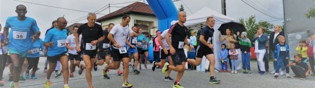Utrka Run of Heart i ŠtrudlaFest