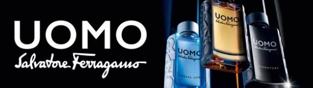 Salvatore Ferragamo osvaja novim muškim mirisom