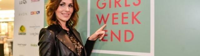 Girls Weekend posvećen filmu, hedonizmu i inspiraciji