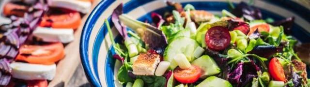 10 brzih recepata za salatu od tune