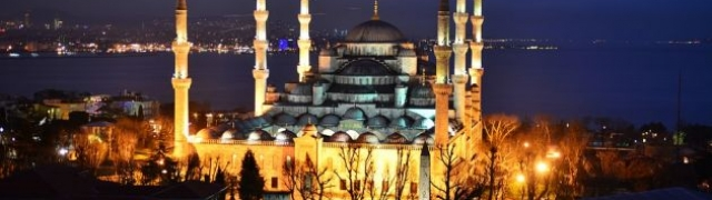 Akcija avio karata za Istanbul kojima je teško odoljeti
