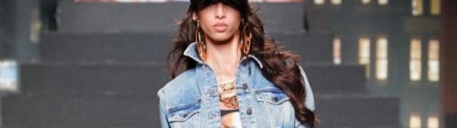 H&M na modnoj reviji s MOSCHINO modelima za za ovu jesen