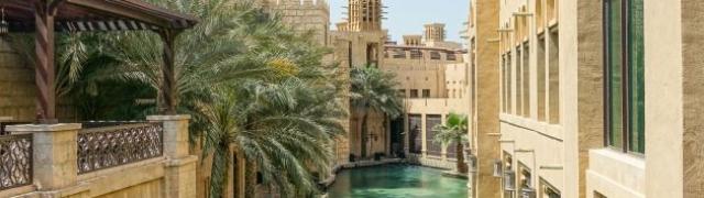 Dubai za svaki džep