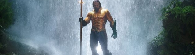 Aquaman u kinima