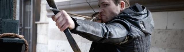 Novi Robin Hood sniman je u Hrvatskoj