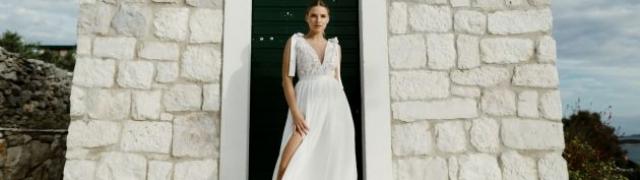 Vjenčanice s okusom mediterana