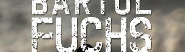 Kriminalistički roman Ubojice vrebaju pokraj Lujzijane