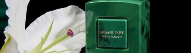 Parfemi Armani Privé najprobraniji sastojci