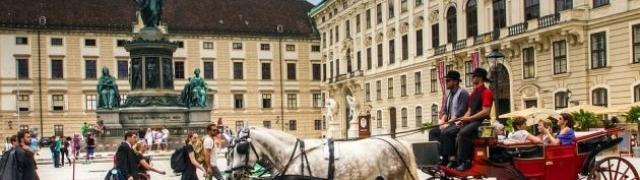 Uzbudljiva 2019. godina u Beču