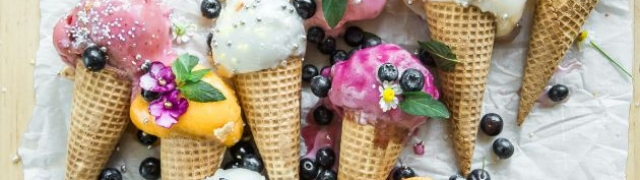 Kralj sladoleda u Turskoj zaštitio slastan gumeni sladoled – Nazmi Altinas