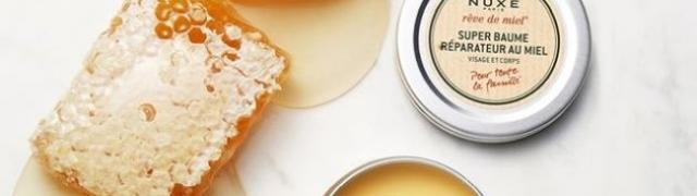 Spas za suhu kožu – nove medene linije
