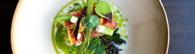 Riba za ručak – sočni brancin uz pire s mrkvom